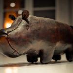 #51 Hippo