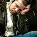 #57 RER power nap