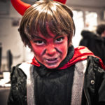 #71 Little Devil