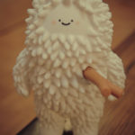 #107 Georges the Treeson