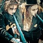 #117 Voodoo brass band
