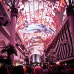 #131 Fremont Street Experience