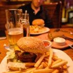 #133 Daily burger