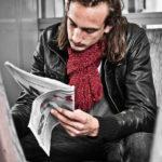 #182 Yet another reading stranger
