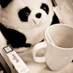 #176 Bad panda