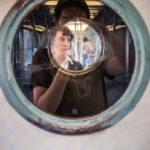 #197 Round window