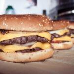 #207 Burgers