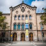 #269 Universitat de Barcelona