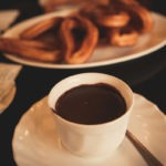 #270 Chocolate con churros