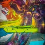 #275 Mutant octopus