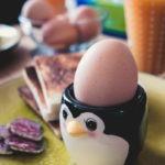 #312 Penguin