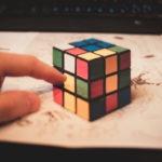 #345 Non existing cube