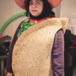#350 Holy taco