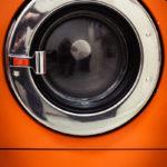 #364 Washing mashine