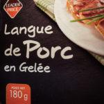 #476 Langue de porc en gelée