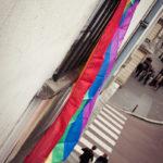 #488 Rainbow flag