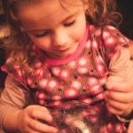 #512 Lucie & la pâte à ballons