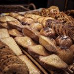 #518 A la boulangerie