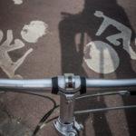 #547 Easy rider