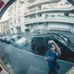 #607 Miroir de rue