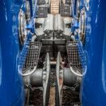 #642 Train miroir
