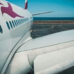 #663 Air Mauritius