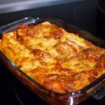 #682 Lasagnes