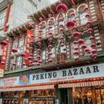 #719 Peking Bazaar