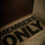 #739 Members only