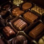 #753 Chocolats