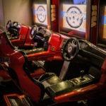 #769 Arcade