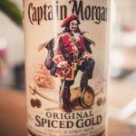 #773 Captain Morgan