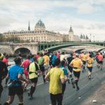 #837 Marathon de Paris