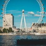 #899 The London Eye