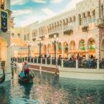 #907 Venise ?