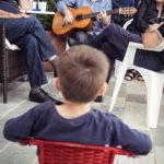 #919 Lorenzo et les chanteurs corses