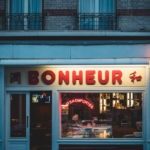 #972 Bonheur