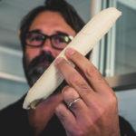 #987 Banane droite