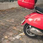 #1042 Fesses de scooter