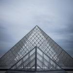 #1150 Pyramide