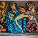 #1174 Fresque surpuissante