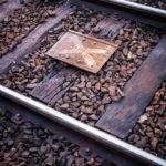 #1177 Rail au trésor