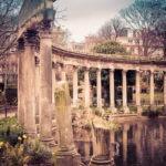#1185 Ruines vaguement antiques