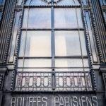 #1282 Bouffes parisiens