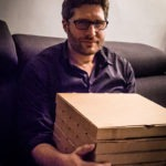 #1351 Pizzas d'anniversaire