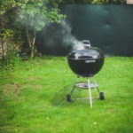 #1369 Barbecue sous l'averse