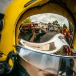 #1377 Autoportrait pompier