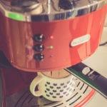 #1396 Machine à café
