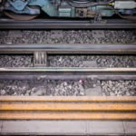 #1458 Tranche de métro
