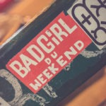 #1469 Bad girl du weekend